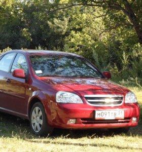 Chevrolet Lacetti, 2010