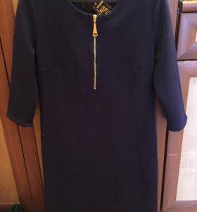 Новое платье 46 р-р