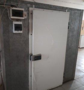 Холодильная камера универсальная