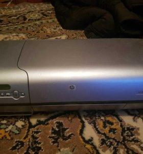 Принтер HP Photosmart 7400