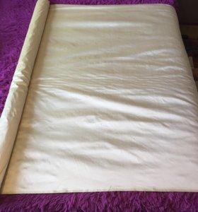 Ткань шёлк