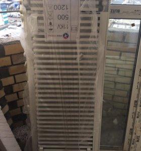 Радиатор отопления батарея