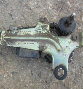 мотор стеклоочистителя 2112