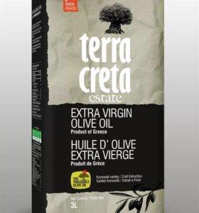 Масло оливковое высокого качества