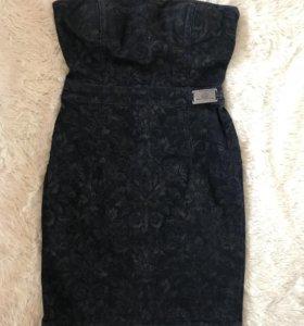 Платье футляр новое