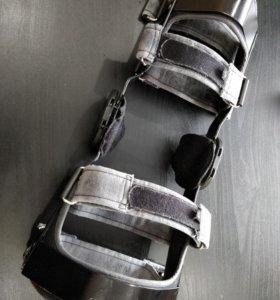 Ортез Orlett PO 303 на коленный сустав, жесткий