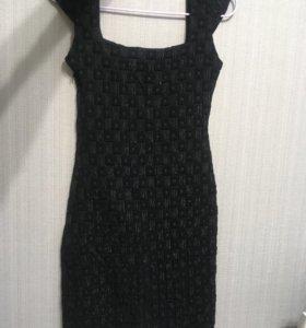Платье. Р.40-42. Не большая грудь.