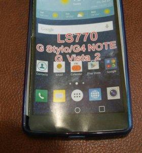 Чехол для телефона LG G4