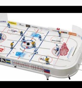 Продам настольный хоккей Stiga