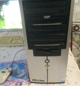 Продам полнокомплектный компьютер
