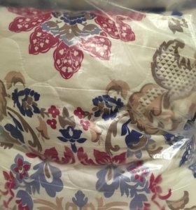 Продаю новые подушки из экофайбера