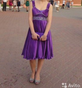 Платье ручной работы 42 размер