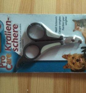 Ножницы для животных