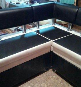 Изготовление новой мебели!