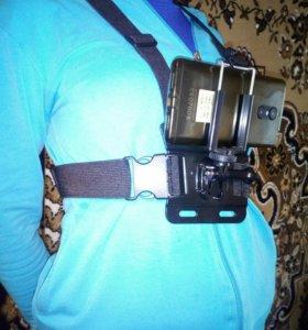 Держатель для экшн-камеры