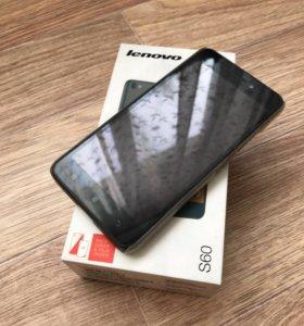 Lenovo s60a 4G отличный