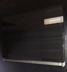 Pockard bell dot s, 500GB, 4GB, intel atom n2600,