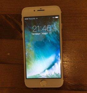 iPhone 7 64 gb gold