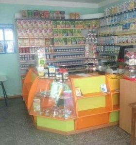 Детское питание; магазинчик детского питания