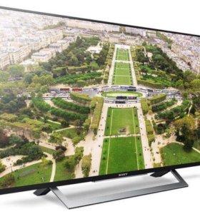 Sony Kdl49wd755 smart-tv wi-fi