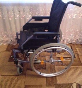 Инвалидная коляска для взрослых