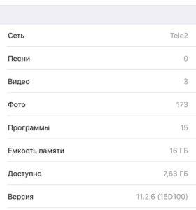 Айфон 6с 16 в хорошем состоянии