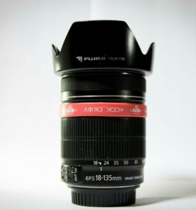 Canon 18-135 f3.5-5.6 IS