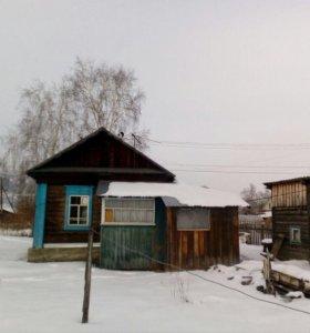 Дом, 26.1 м²