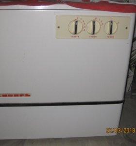 стиральная машина полуавтомат Сибирь