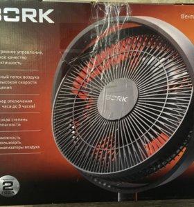 Bork вентилятор P503