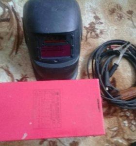 Сварочный аппарат ( инвектор)