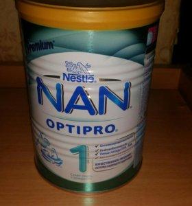 Детская смесь NAN 1 (400 г)