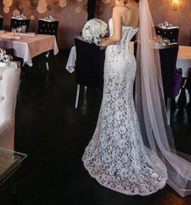 Великолепное платье от Anna Bоgdan
