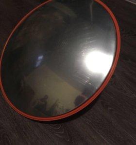 Сферическое зеркало новое