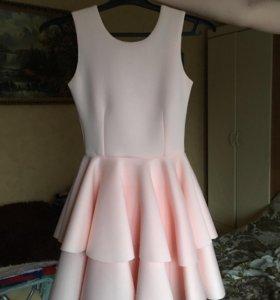 Супер-нежное платье