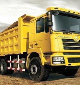 Запчасти на Китайские грузовики FAW HOWO SAANXI