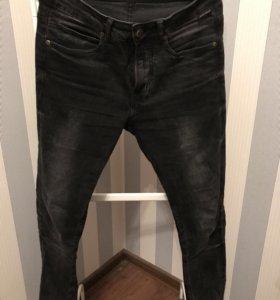 Мужские джинсы скинни zara