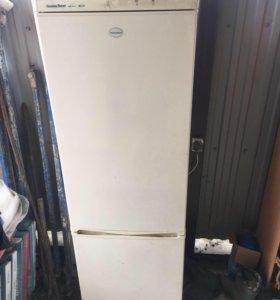 Холодильник general frost
