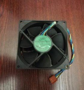 Вентилятор кулер Cooler Adda ad0912ux-a7bg 4pin