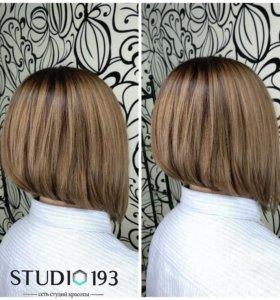 Стилист Studio193 Ирина