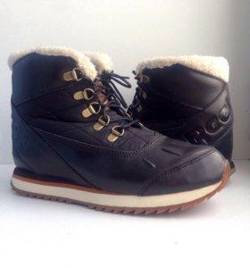 Reebok зимние ботинки