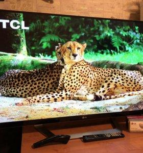 3D SmartTV LG 47LM761T (119 см, в коробке)