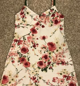 Платье для дома(новое)