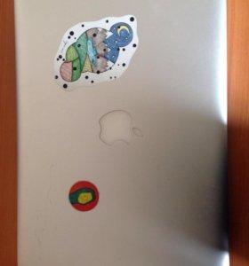 MacBook Pro конец 2011