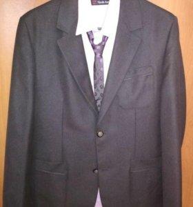 Пиджак на выпускной