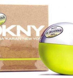 Женские духи DKNY (Туалетная вода)