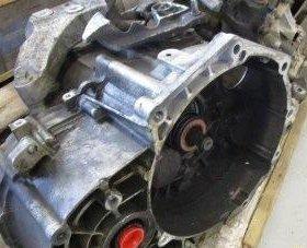 Коробка передач для Ауди А3 GVU