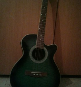 Гитара электоакустическая
