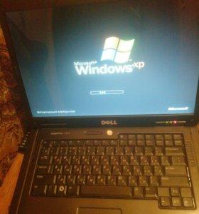 Ноутбук dell pp23lb обмен,  продажа