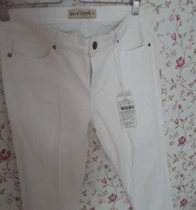 джинсы sela. размер 44-46. новые
